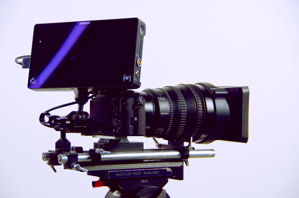 Die Screencraft Studio A7