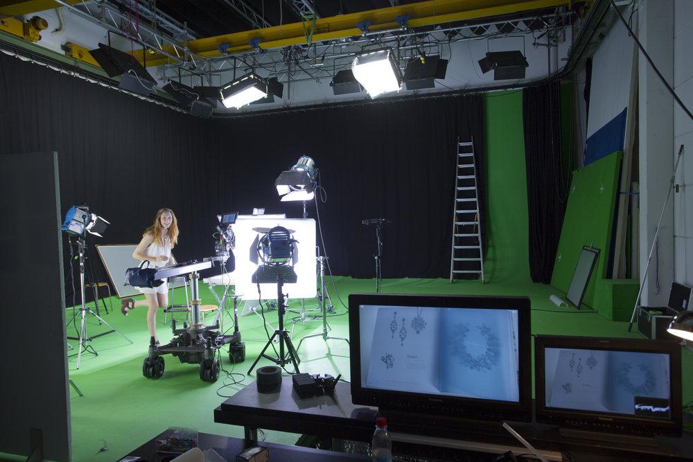 HSE Produkt Shooting