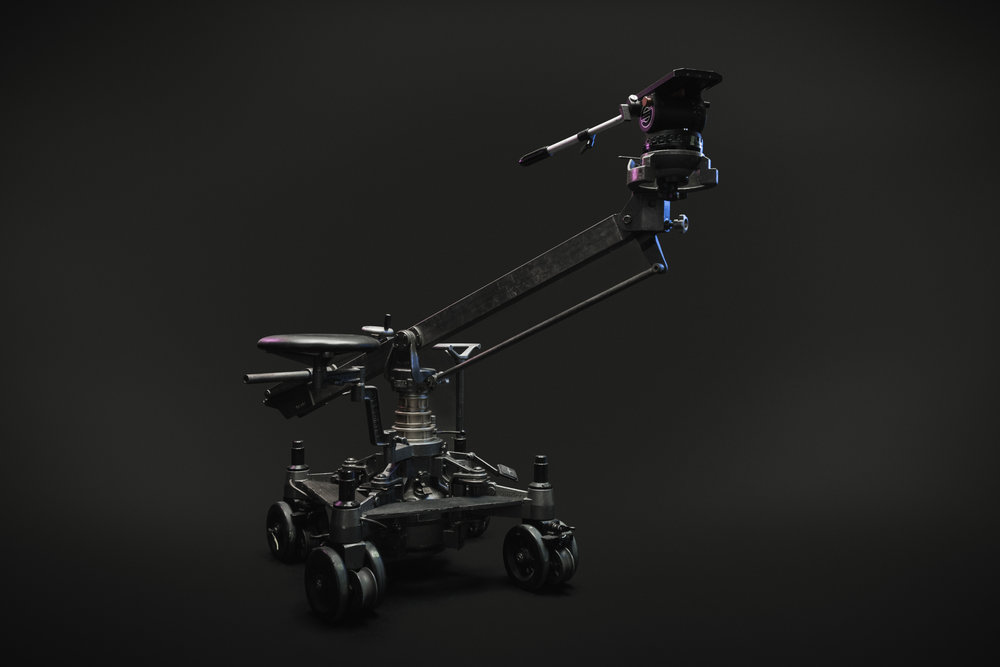 Der Screencraft Studio Dolly