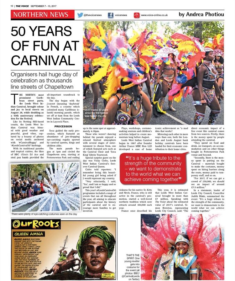 Northern News post Leeds Carnival.jpg