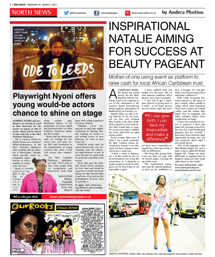 Northern News beauty pageant interview lead.PNG