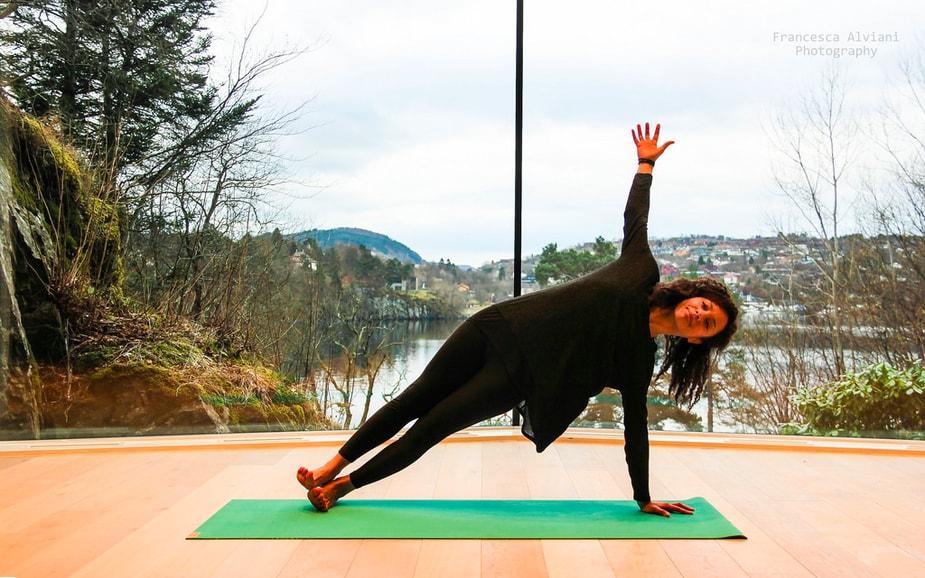 Dionne Yoga Troldhaugen