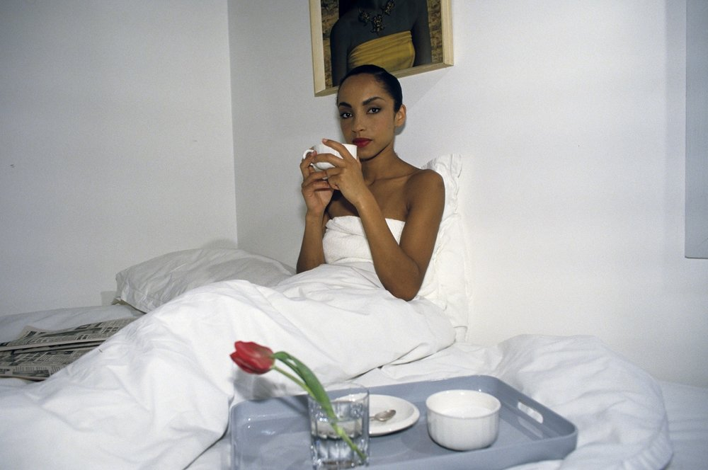 dionne.space sade morning rituals