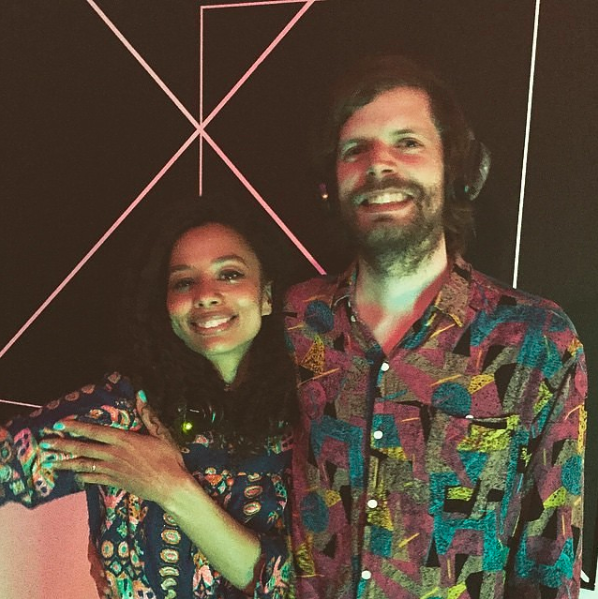 hallo, it is us! Image via Eirik Kydland Finemann @ KODE Bergen