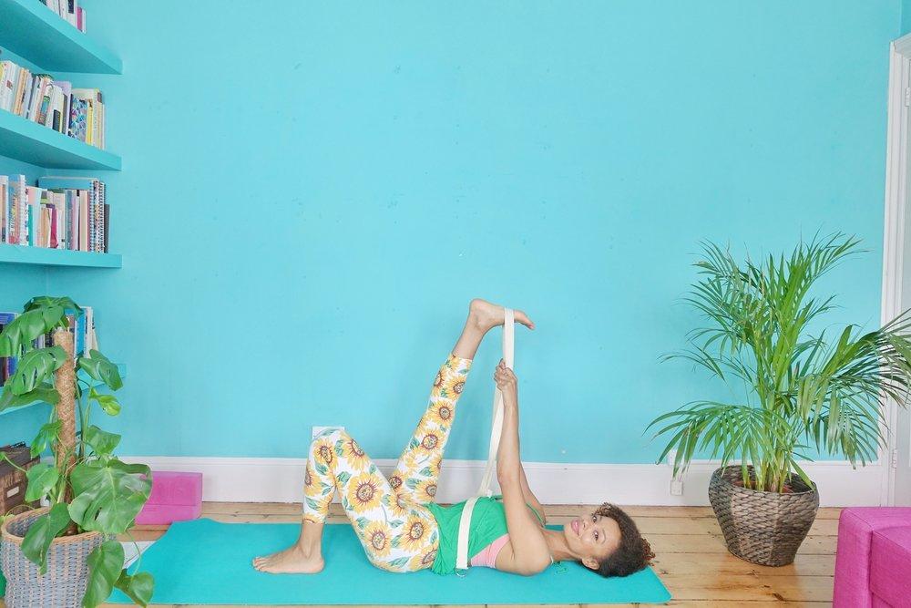 yoga summer series videos dionne