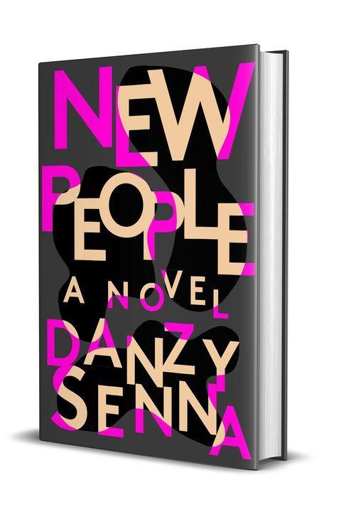 In Dionne's book club: Danzy Senna!