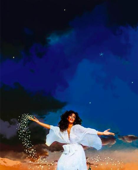 Donna + the autumn equinox