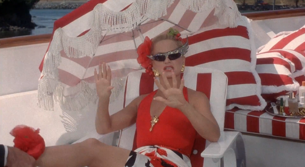 goldie hawn nails darling overboard 1986