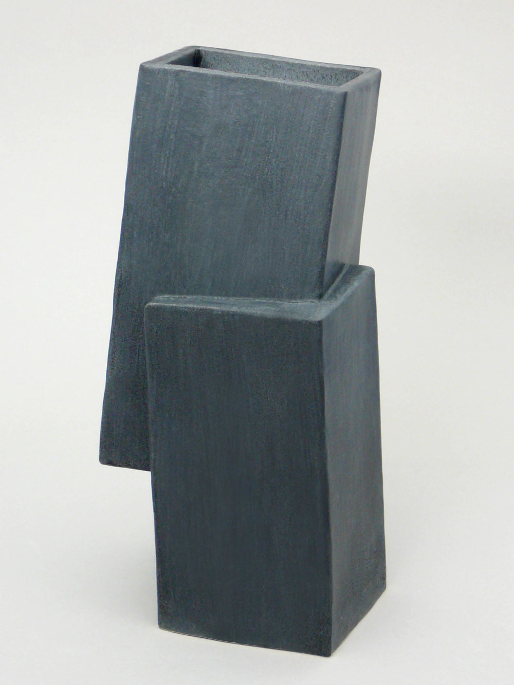 Intersections Vase #4
