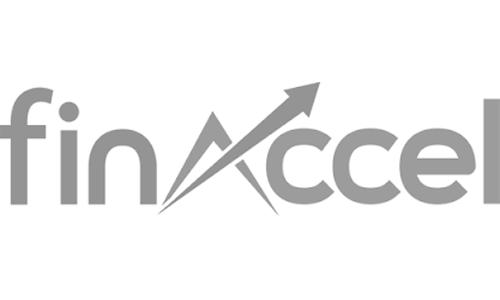 Finaccel Logo