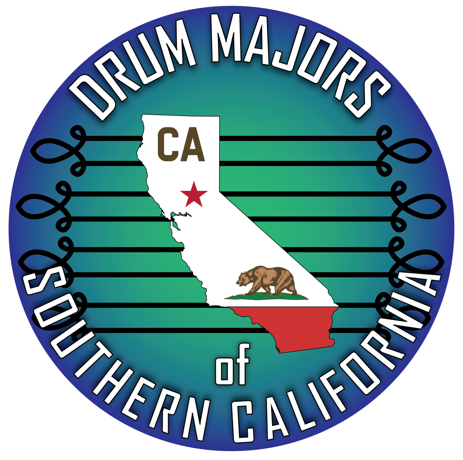 Drum Majors of Southern California