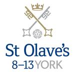St Olave's