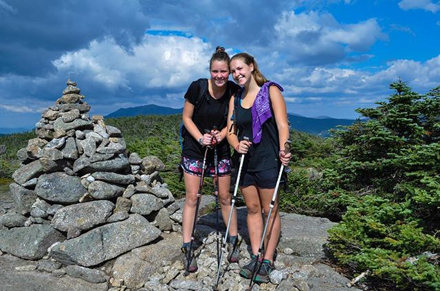 Hard to believe it's been 2 years since we started our Appalachian Trail adventures 🙈 Thankful for the miles, smiles and memories we made 💙 Guess what trails were taking on next 😏 comment below 👇 . . . . #choosemountains #exploremore #womenwhohike #mountaingirls #radgirlslife #mtnchicks #backpacking #getoutside  #thetrek#adventure #livewild #wildernessculture #backpacking #goremote #optoutside #travelblogger #reiproject1440 #Forceofnature #TakeMeBackpacking #outside #peoplewhohike #sheexplores #outdoorwomen #photography #goatworthy #womenwhobackpack #outdoorwomen #wanderlust