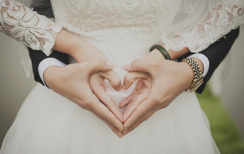 Begin your wedding planning here.