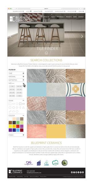 Blueprint ceramics home bp3 web 3g malvernweather Image collections