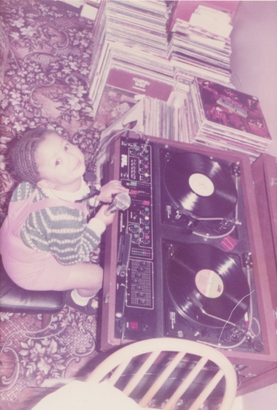Dionne, feelings, records, mixxx
