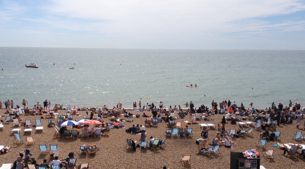 Brighton Retreats