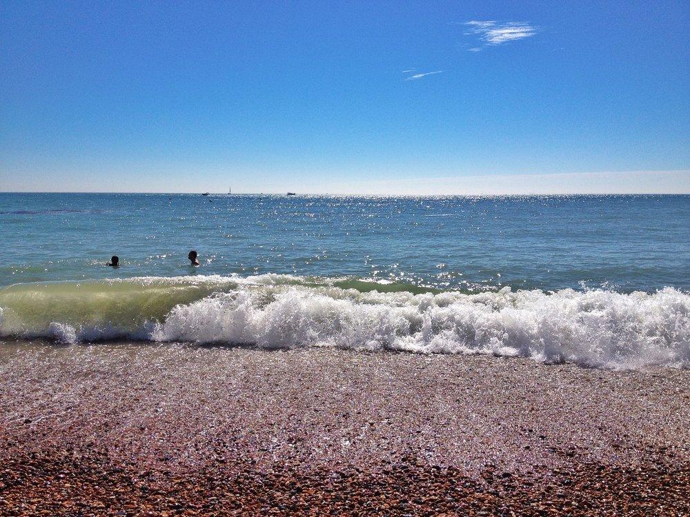 Brighton Summer Retreat