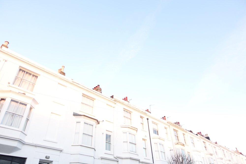 Brighton Yoga Retreat