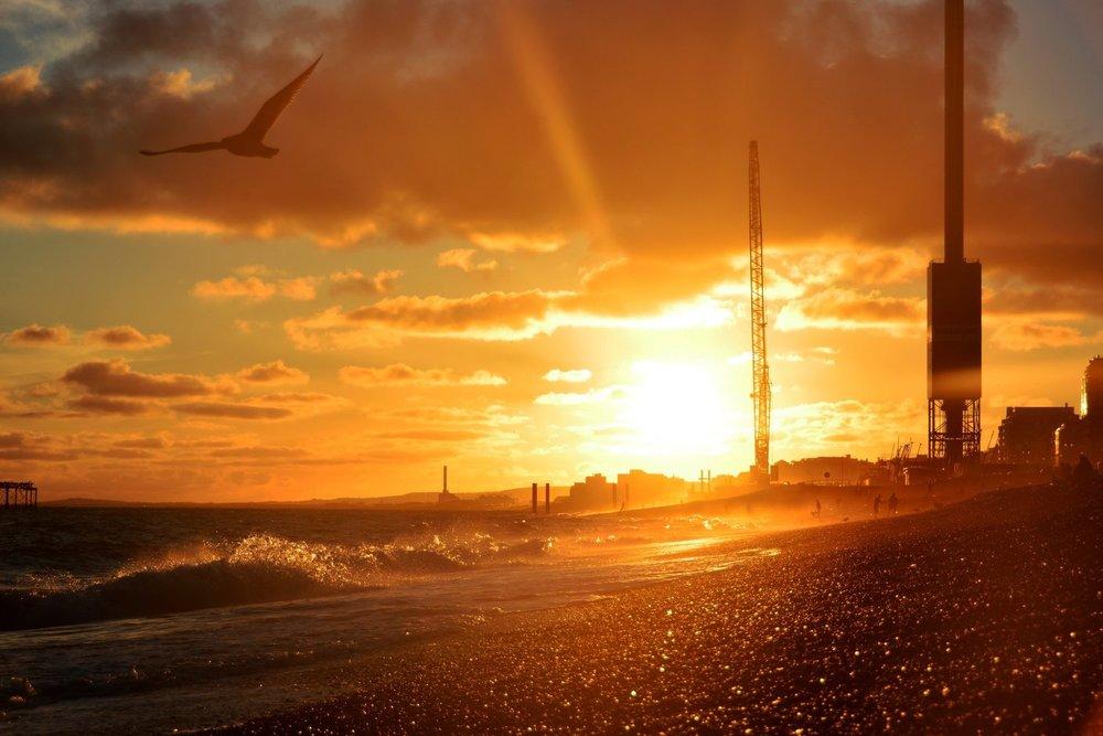 Brighton Retreat