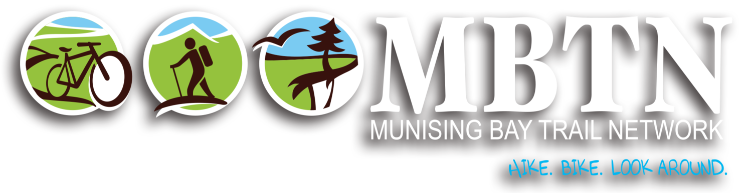 Munising Bay Trail Network