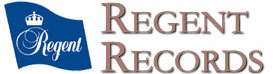 Regent Records Gary Cole