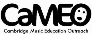 Cambridge University Music Education Outreach