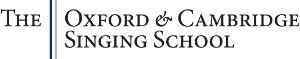 Oxford and Cambridge Singing School Edward Wickham
