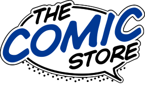 The Comic Store