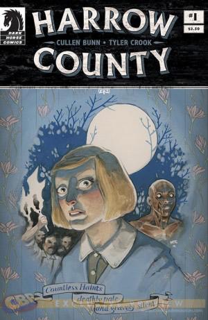 Comic Review Harrow County The Comic Store