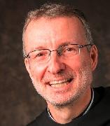 Fr. Thomas Leitner, OSB.