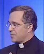 Monsignor Andrew J. Vaccari