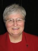 Sr.Colette Baldwin, RSM.
