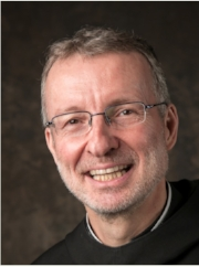 Fr. Thomas Leitner, OSB