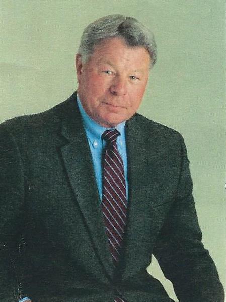 James A. Fehringer