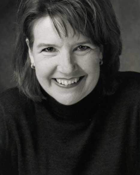 Sharon Doran, M.A.