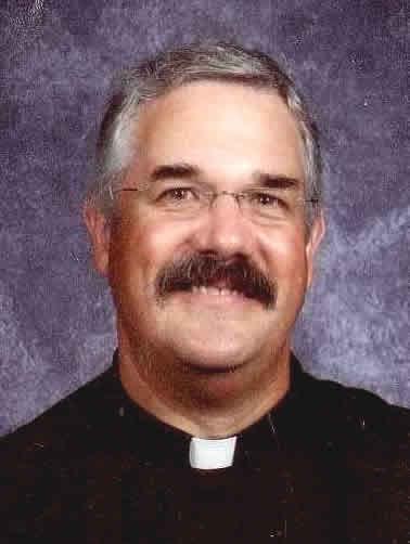 Fr. Kevin Schneider
