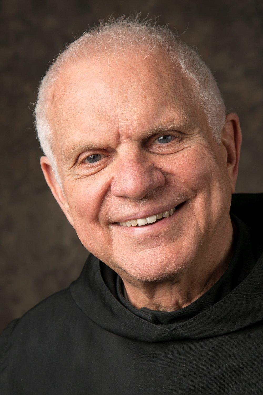 Fr. Thomas A. Hillenbrand, OSB, STL,
