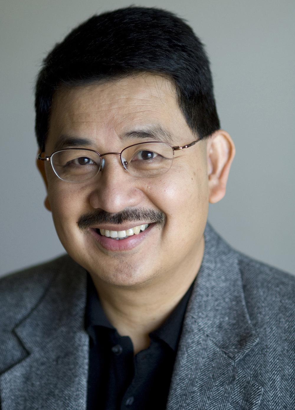 Wil Hernandez, PhD, Obl. OSB,