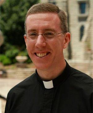 Father James Rafferty, S.T.D.