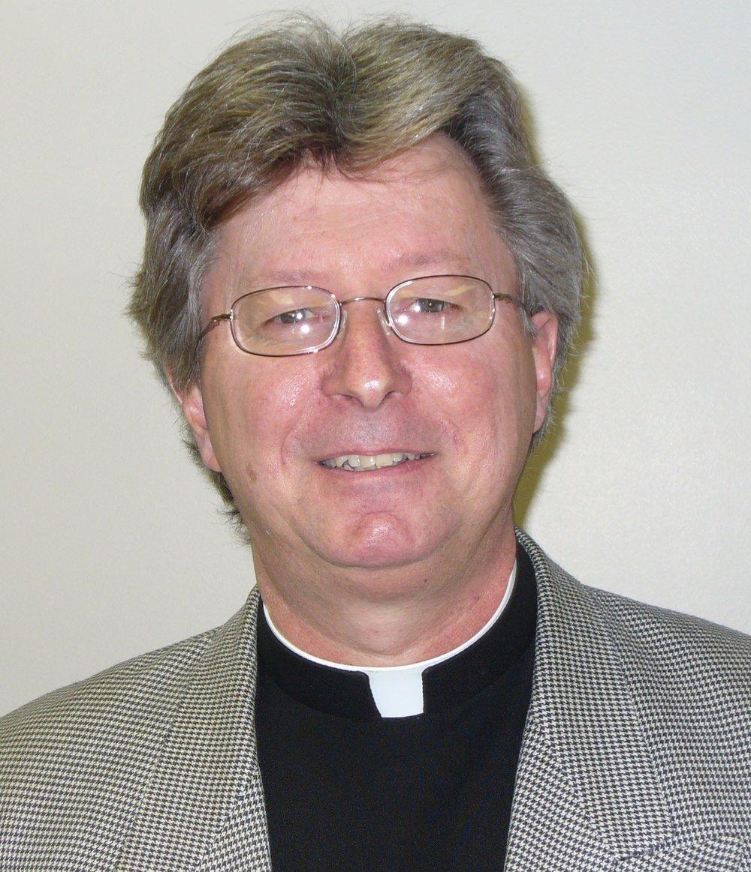 Fr. Joesph Nassal, CPPS