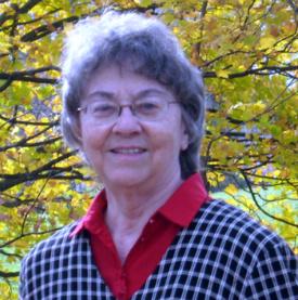 Sister Macrina Wiederkehr, OSB.