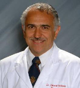 Edward DeSimone, Ph.D., teaches as Professor of Pharmacy at Creighton University, Omaha, NE.