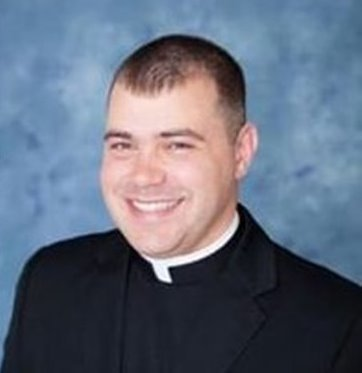 Fr. John M. Norman is the Pastor of St. Peter de Alcantara Parish in Ewing, of St. John the Baptist Parish in Deloit Township, Rural Holy County and of St. Teresa of Avila Mission in Clearwater