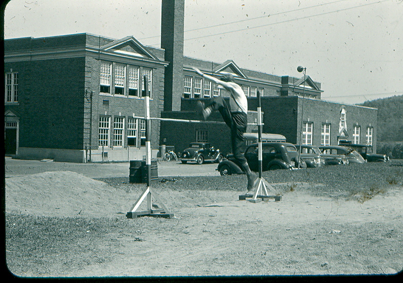Narrowsburg Central School Track