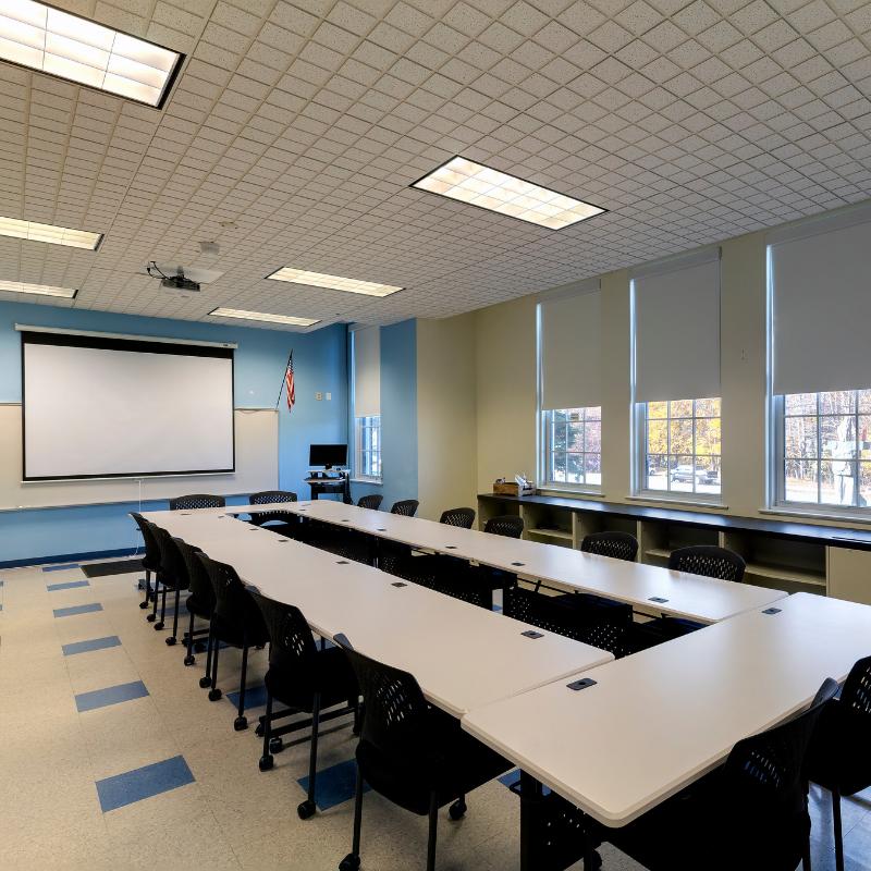 seminar seating