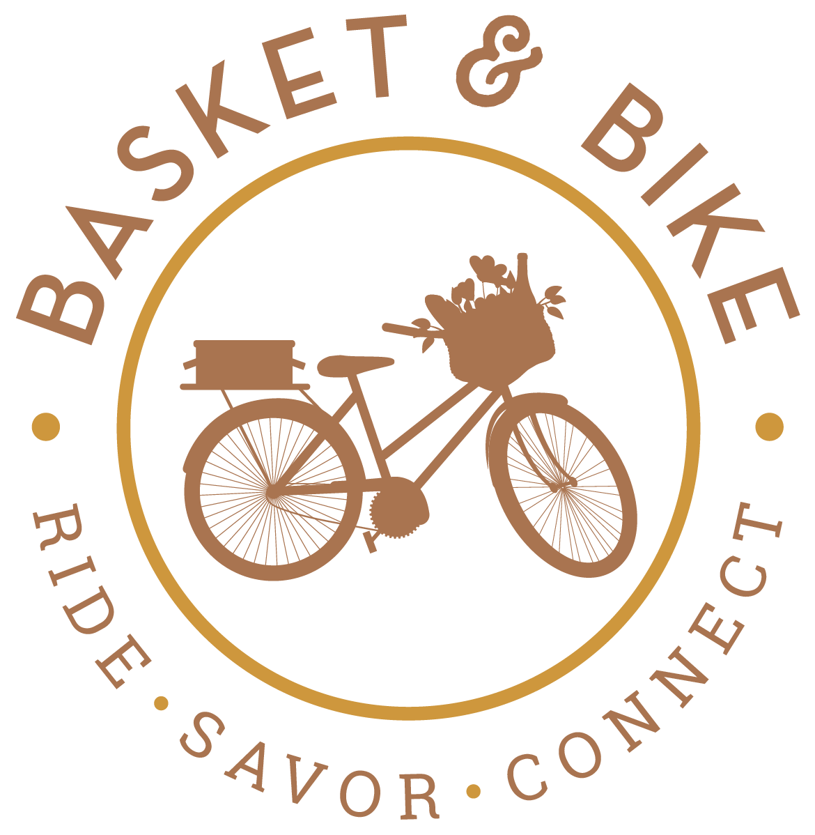 BASKET & BIKE