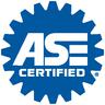 Our TECHNICIANS are ase certified