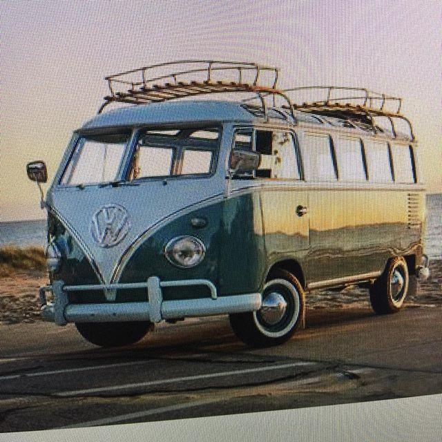 Yes please  #vw #vwbus #vwmicrobus #vwsamba  #classiccars