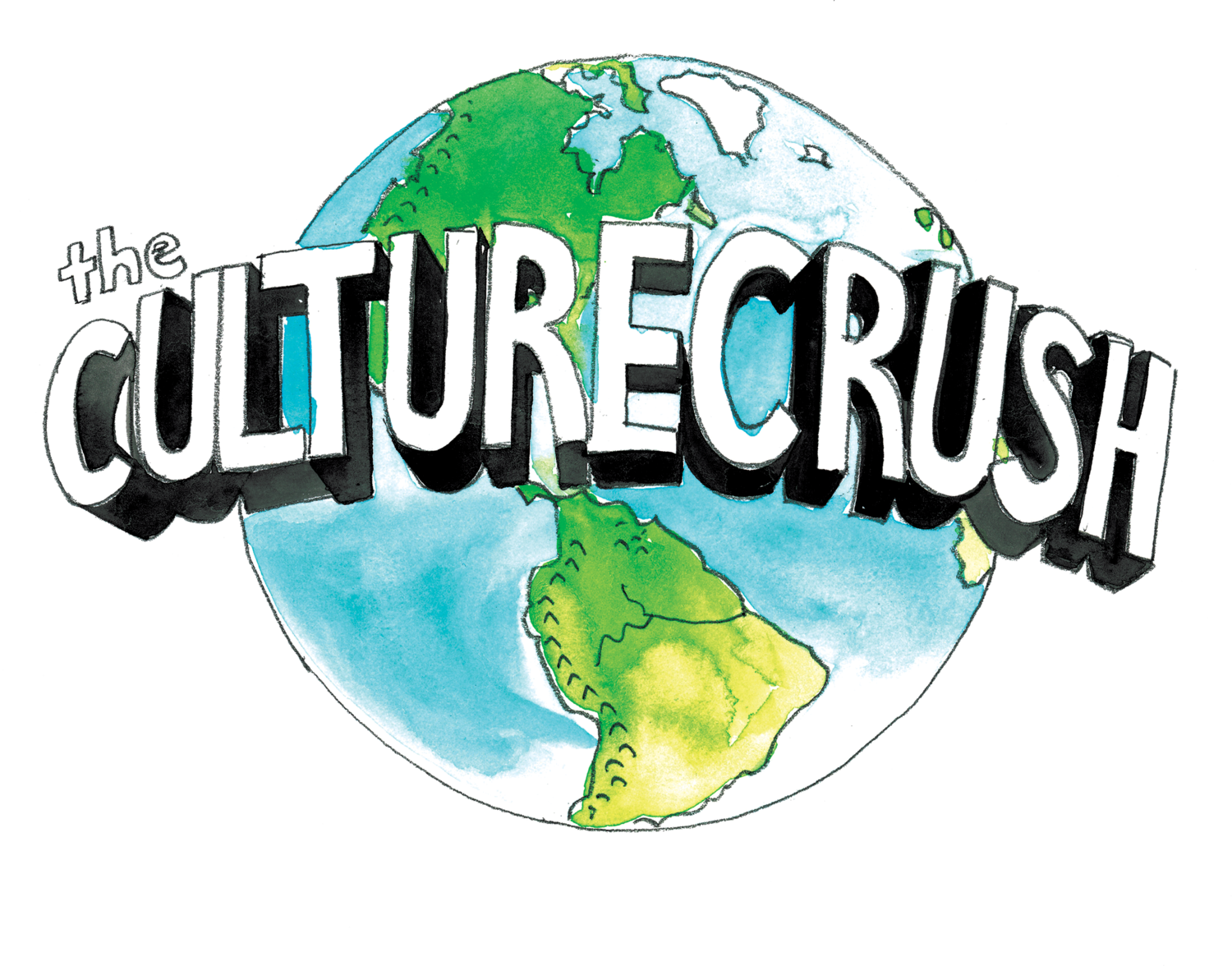 The Culture Crush